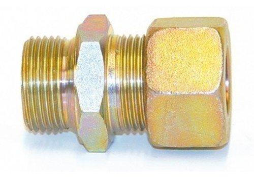 Bertocco Snijringkoppelingen inschroef, 12 mm (OUTLET)