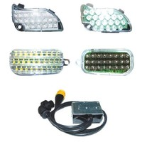 ECOPOINT LED units (OUTLET)