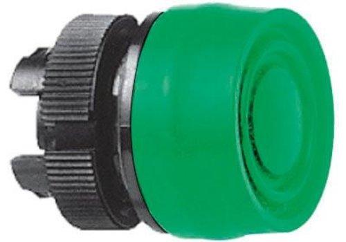 SOLAR Drukknop Groen (202)