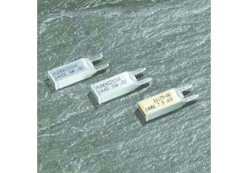 Littelfuse Autom. Zekering Cb11 20A (202) (Pak van 10 stuks)
