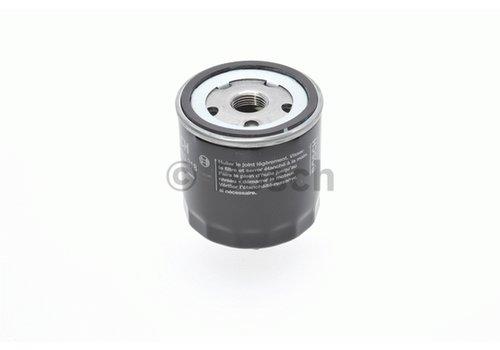 Hengst Filter Oliefilter (2)
