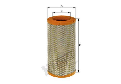 Hengst Filter Luchtfilter (226)