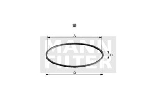 Mann-Filter Afdichtingsringen (108)