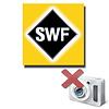 SWF Pkw Wisserblad 400Mm (201)