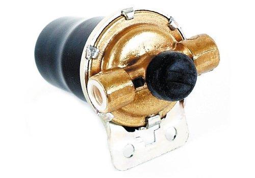 Luchthoornventiel (electro-magnetisch)