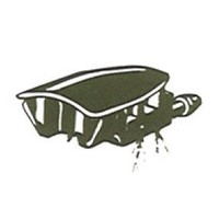 thumb-Ruitensproeier zwart kunststof-3