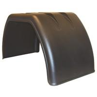 thumb-Kunststof spatschermen X-Gard serie (Flat Top)-1