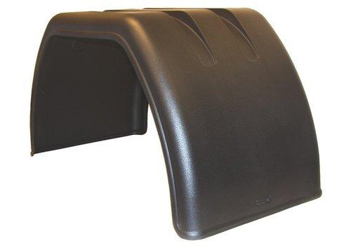 Jonesco Kunststof spatschermen X-Gard serie (Flat Top)