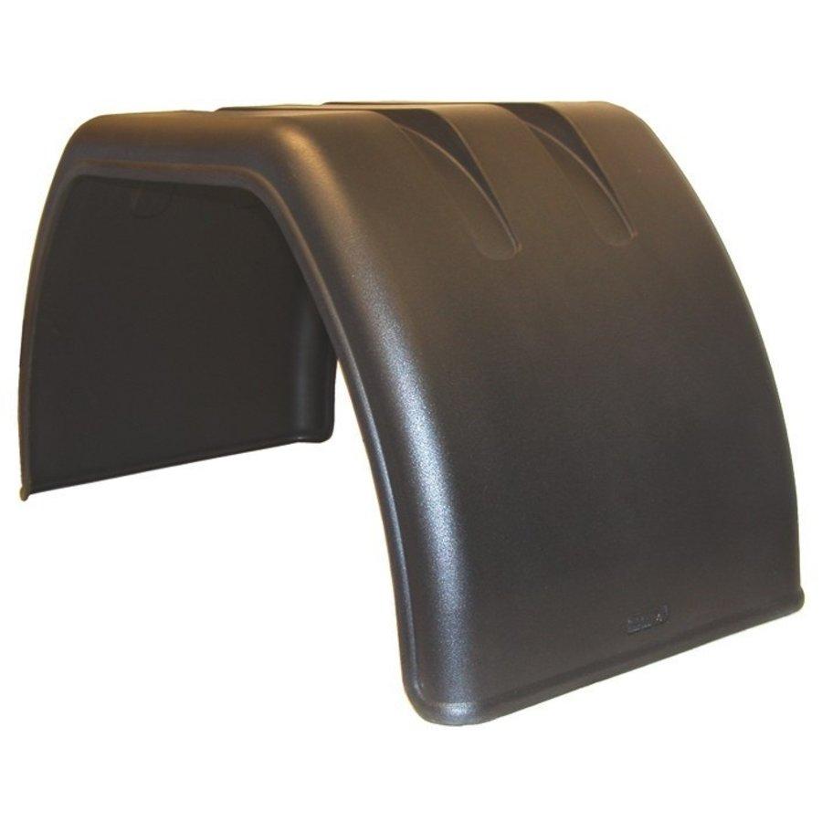 Kunststof spatschermen X-Gard serie (Flat Top)-1