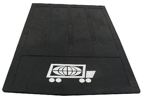 Intertruck Spatlappen rubber