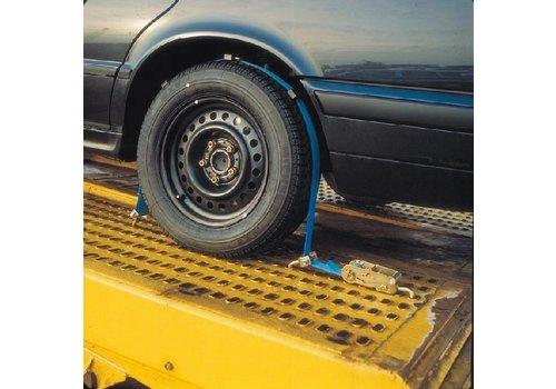 """Spanbanden voor autotransport - """"AUTOVERVOER"""""""
