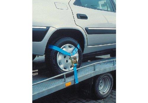 "Spanbanden voor autotransport - ""AUTO AMBULANCE"""