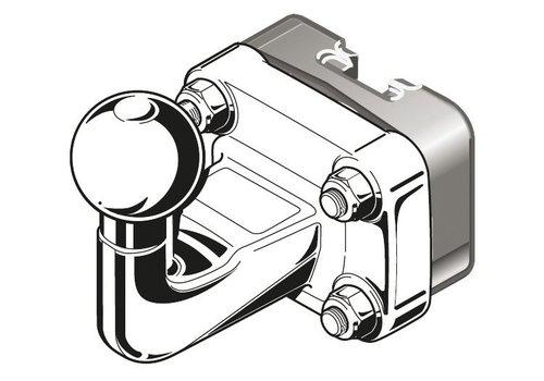 Rockinger RO 100 Variobloc - trekhaak & wisselplaat