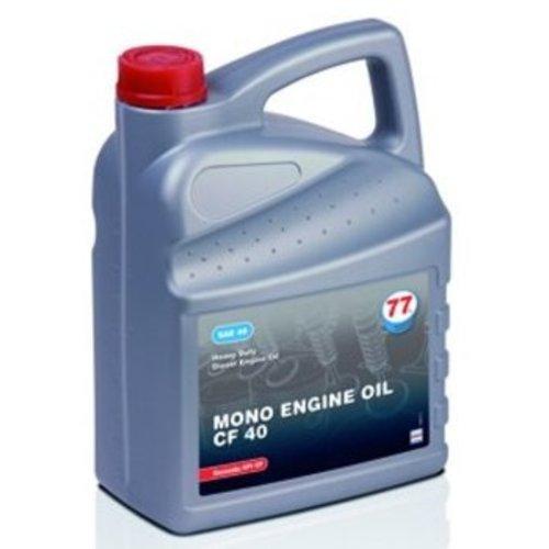 Mono Engine Oil 40
