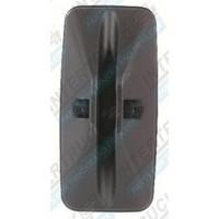 Achteruitkijkspiegel - E-keur E3 01 41511 Iveco