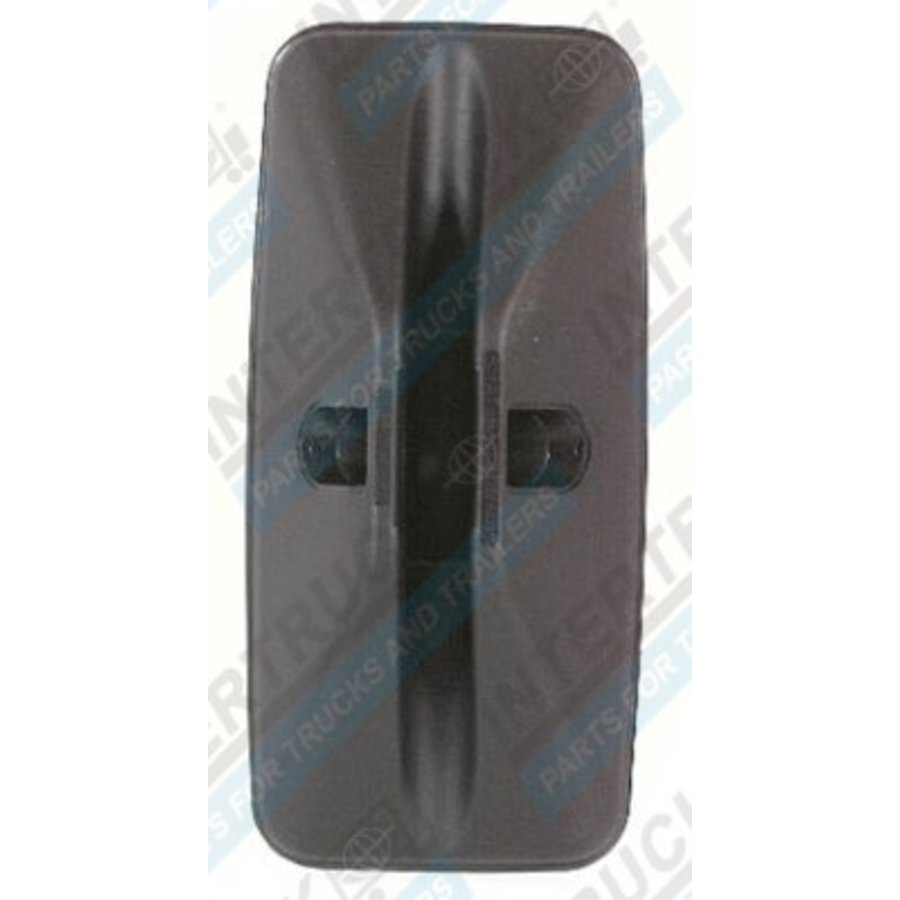 Achteruitkijkspiegel - E-keur E3 01 41511 Iveco-1