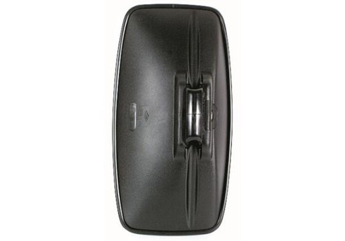 Cipa Achteruitkijkspiegel - E-keur E2 01 392 (kunststof) Renault