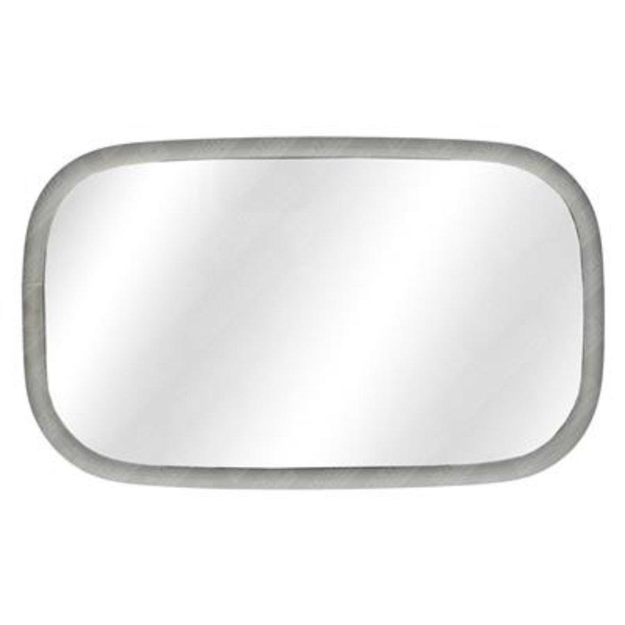 Achteruitkijkspiegel (grijs, 188 mm breed)-1