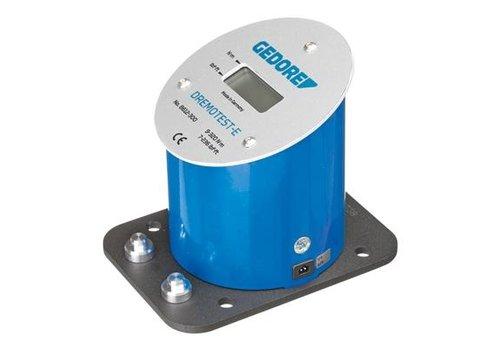 Gedore Gedore Elektronisch Momentsleutel-Testapparaat, 9-320 Nm.861