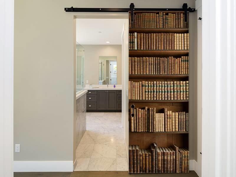 Boekenkast In Woonkamer : Open boekenkast alpha cm hoog in wit met eiken