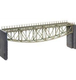 Noch Noch 67027 Fischbauchbrücke, 36 cm lang