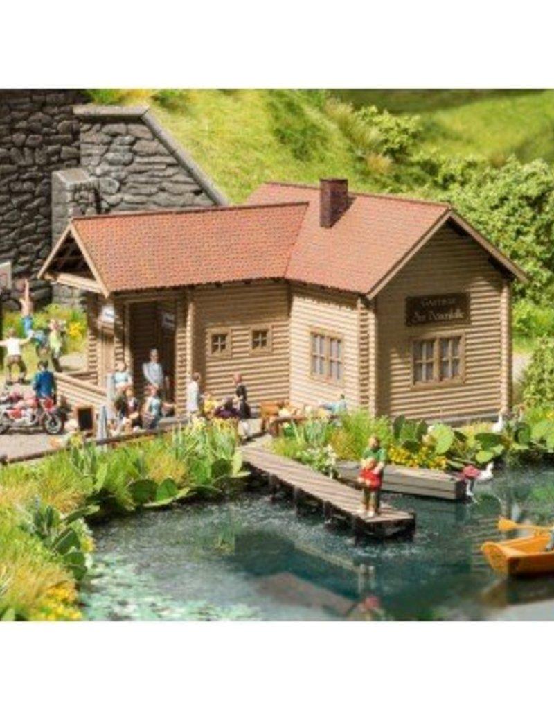 """Noch Ausflugs-Gasthaus """"Zur Bärenfalle"""""""
