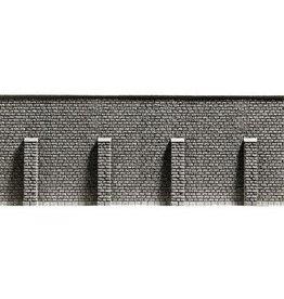 Noch Noch 58056 Stützmauer, 33,4 x 12,5 cm