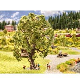 Noch Noch 21765 Baum mit Baumhaus
