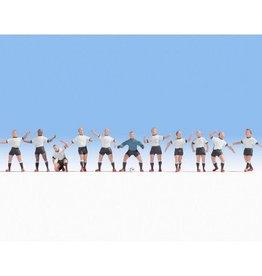 Noch Noch 15965 Fußballteam Deutschland