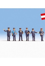 Noch Bahnbeamte Österreich