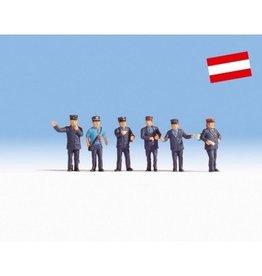 Noch Noch 15267 Bahnbeamte Österreich