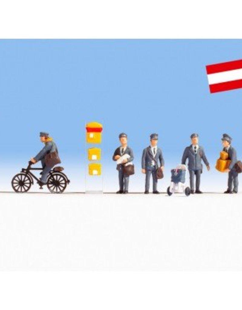 Noch Briefträger Österreich