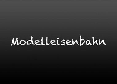 Modelleisenbahn Roco