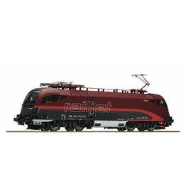 Roco Roco 73234 E-Lok Rh1116 Railjet Cam H0