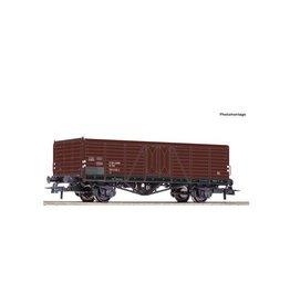 Roco Roco 76257 Güterwagen Villach ÖBB+Koks H0