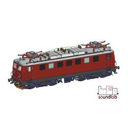 Roco Roco 73961 E-Lok 1041 015 ÖBB Snd. H0