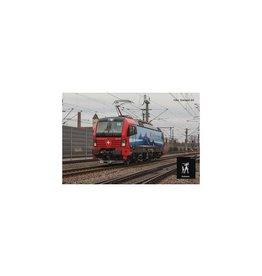 Roco Roco 73956 E-Lok BR 193 SETG Snd. H0
