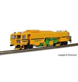 Viessmann 2691 H0 Schienen-Stopfexpress 09-3X P & T, Funktionsmodell für Zweileitersysteme