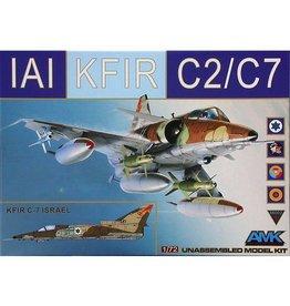 AMK AMK 86002 KFIR C2/C7