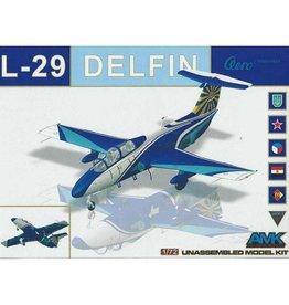 AMK AMK 86001 Aero L-29 Delfin
