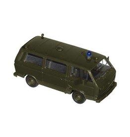 Roco Minitanks Roco 5142 VW Krankentranspwg. ÖBH