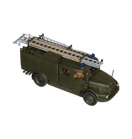 Roco Minitanks Roco 5119 Steyr 586 TLF 2000 ÖBH