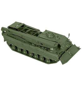 "Roco Minitanks Roco 5040 Bergepanzer 3 ""Büffel"" BW"