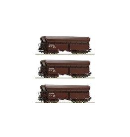 Roco Roco 67151 Selbstentladewagen 4a. ÖBB H0
