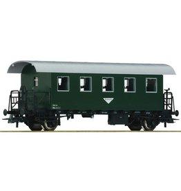 Roco Roco 64588 Spantenw.2a. grün 5-fenst. H0