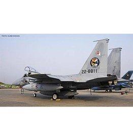 Hasegawa Hasegawa 602196 F-15J Eagle 1:72