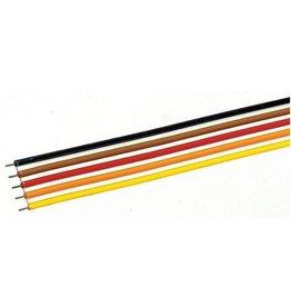 Roco Roco 10625 Flachbandkabel 5polig