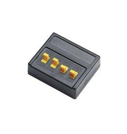 Roco Roco 10524 Schalter 4 fach Ein/Ein