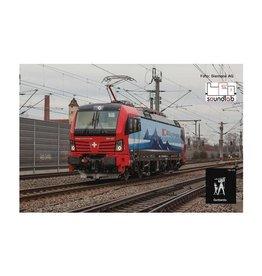 Roco Roco 79956 E-Lok Re 193 SBB AC-Snd.