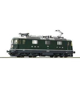 Roco Roco 73255 E-Lok Re 4/4II grün DC-Snd.